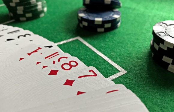 Most Played Casino Games